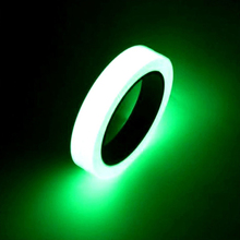3m Luminous Tape Night Vision Glow In Dark Self-adhesive Warning Tape Safety Security Home Decoration Tapes Party Supplies(China)