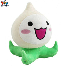 20cm Over Watch OW Game Plush Toy Onion Squid Stuffed Doll Pachimari Animal Action Figure Baby Kids Children Small Gift Triver(China)