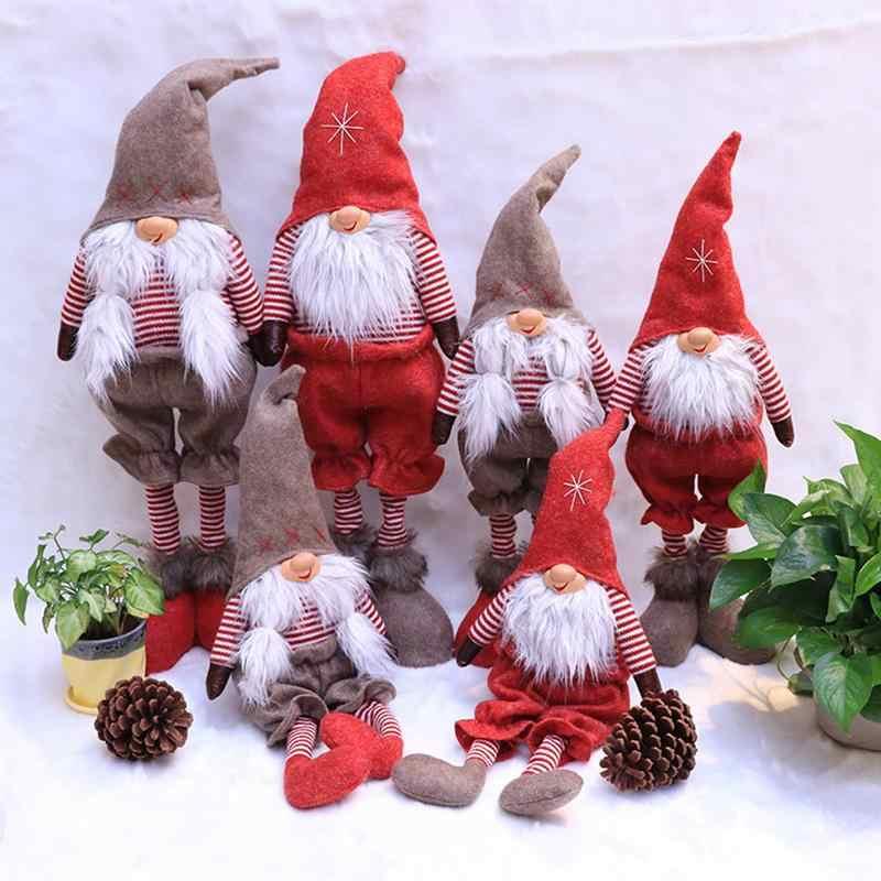 Detail Feedback Fragen über Weihnachten Puppen Geschenk Nordic Stil ...