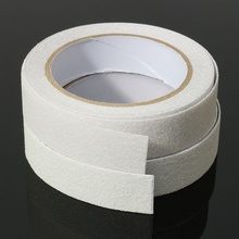 Low Price Anti Slip Waterproof Bath Grip Shower Strips Tape Flooring Safety Tape Mat Non Slip Bathtub Tape Sticker Decal 5mx25mm(China)