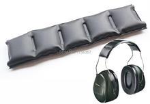 cabeca5787164 Proteção auditiva 7x1.7 polegadas headband Earpads para 3 M h10A fone de  ouvido Peltor H7A PELTOR Optime Crianças Defensores Da Orelha Tiroteio  aviação em ...