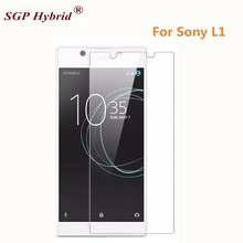 "Buy Screen Protector Sony Xperia L1 Glass Sony Xperia L 1 5.5"" G3311 G3312 G3313 9H Premium Tempered Glass protective Film for $1.39 in AliExpress store"