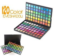 Pro 120 Colour Eyeshadow make up Palette #1 Free Shipping