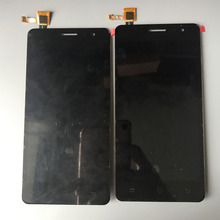 Wisecoco In Stock NEW 100% Tested 5.0 inch Display For Hisense C20 C 20 LCD Screen+Touch Panel Glass Digitizer(China)