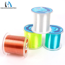 450m Nylon Fishing Line Monofilament Daiwa Japan Material Carp Fish Line 7-33LB Nylon Thread The Line Nylon Tile Line(China)