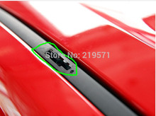 Free shipping roof sello copilotos para Envio gratis for Mazda 3 Mazda 6  Car Styling