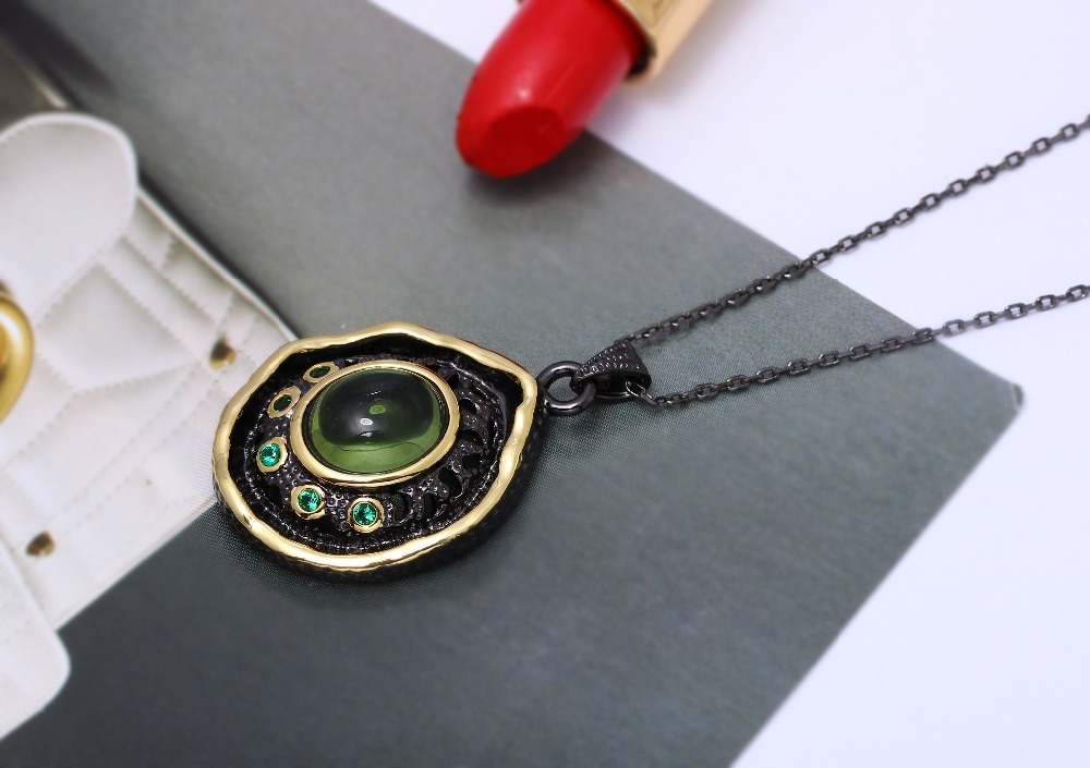 necklace earrings sets (7)