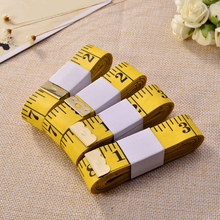 120'' (3m) Tailor Seamstress Cloth Body Ruler Tape Measure Sewing Sewing Accessories Leather Craft Tools  Hand Tools GF183