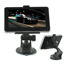 "New 5"" 8GB Navigation System WINCE6.0 Voice Handsfree Full Touch Screen GPS Audio Multimedia System Car DVD Player(China)"