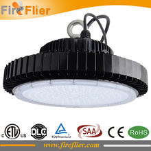 6pcs/lot 150w led high bay light led 100w 120w Flood Light UL DLC Industrial Factory Lighting 200w Warehouse High Bay waterproof(China)