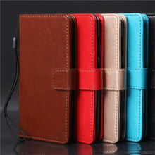 Luxury Flip Coque Cover For Lenovo S580 S 580 A785E A780E 5.0'' Moblie Phone Case Bags PU Leather Wallet Stand Funda(China)