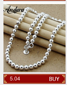 Classic Style 925 Silver Star Charm Bracelet High Quality Link Chain Bracelet For Female Men