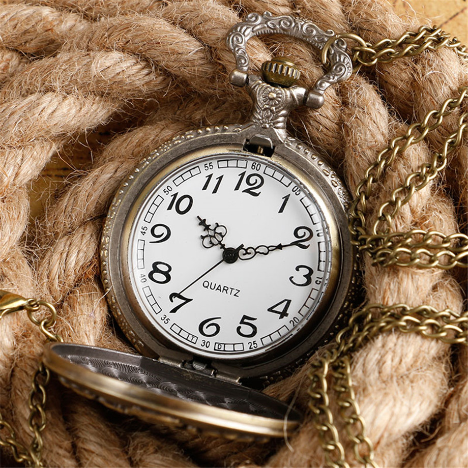 pocket & fob watches