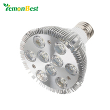 New Ultra Bright E27 PAR20 Par30 PAR38 LED Light Bulb Lamp 85-265V 6W 14W 18W 30W 36W LED SpotLight Lamp Bulbs Indoor Lighting(China)
