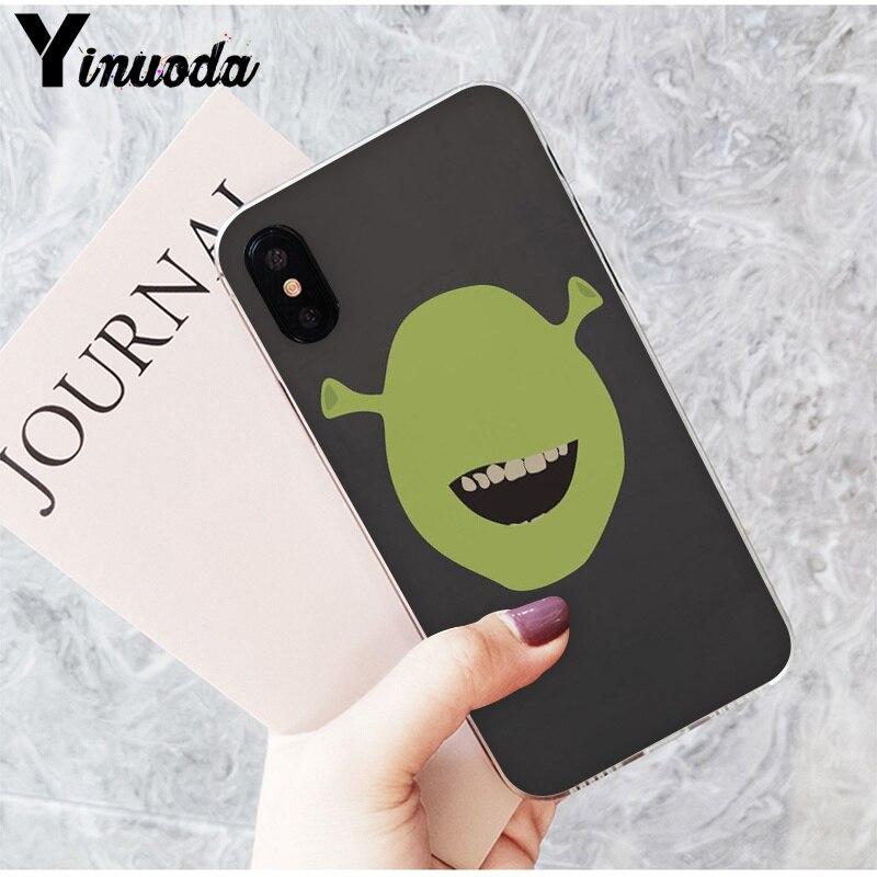 Stupid and lovely Shrek