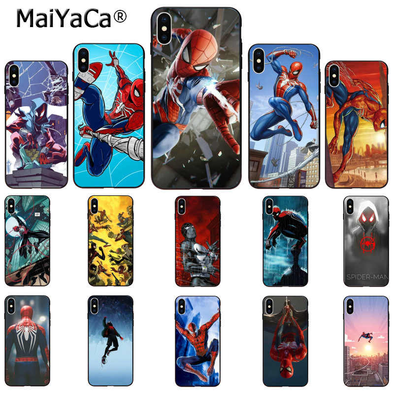 Detail Feedback Questions About Maiyaca Comic Spider Man Picture