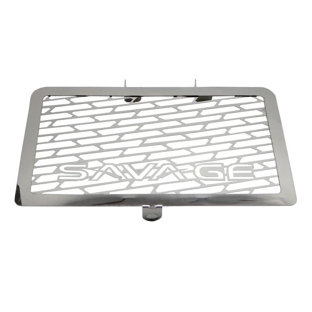 KEMiMOTO For Honda NC700X NC700S NC750X NC750S 2012-2016 Radiator Grille Grill Guard Cover Protector 304 Stainless Steel NC 700 <br>