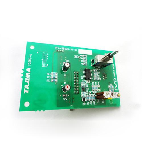 The-adjustment-board-even-numbers-head-0J2601301015-Tajima-embroidery-machine-electronic-board-TCS-82-A