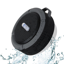 TTLIFE Outdoor Mini Bluetooth 2.1 Speaker Portable Wireless Loudspeaker Sound System 3D stereo Waterproof Speaker with Bass