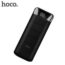 15000mAh Large Capacity bateria quick charge Fast power bank Dual USB Ports 18650 Battery Universal Cellphones