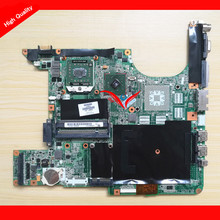 Original laptop motherboard for HP Pavilion DV9000 DV9500 459567-001 Socket S1 DDR2 MCP67M-A2 100% Fully tested