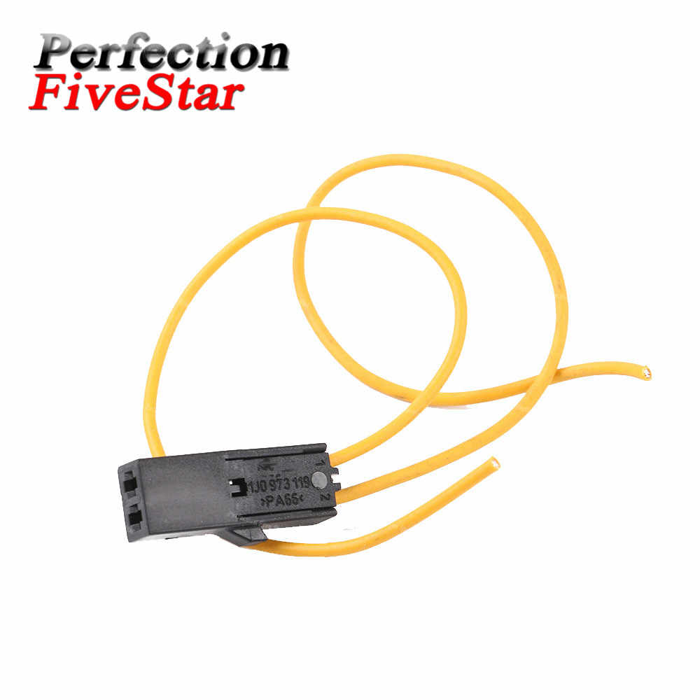 Detail Feedback Questions About 1j0973714 Connector Auto Electric Buy Car Connectorauto Electrical Connectorwiring 1j0973119 For Vw Golf Jetta Passat Audi A3 A4 A6 A8 Skoda Octavia Yeti
