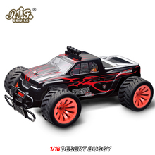 1:16 RC Car Drift Highspeed Remote Control Cars Truck voiture telecommande Off-Road Racing Model Car