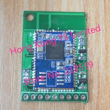 BTM875-B CSR8675 Bluetooth Module Group I2S / SPDIF Digital Audio Output Differential Analog Test Backplane(China)