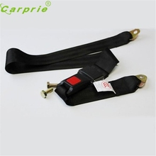CARPRIE Super drop ship Fahsion New Two point seat belt passenger van-point seat belts 3C certification Mar712