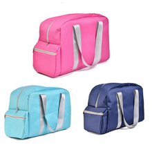 New Sport Travel Luggage Gym Fitness Fold Bag Arrival Unisex Portable Waterproof Large Capacity Totes Handbag(China)
