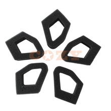 5 Pcs Air Filter for Honda GX35 Brush Cutter.Grass Trimmer.Lawn Mower.Tiller.Outboard.Gasoline Engine Garden Tools Spare Parts