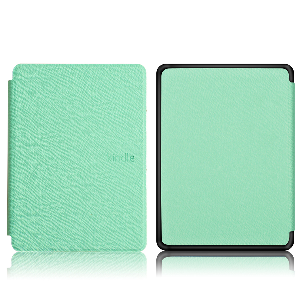 Kindle Paperwhite 4 mint green (1)