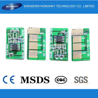 CLT-K606S CLT-C606S CLT-M606S CLT-Y606S toner Chip used for Samsung CLX9350ND CLX9358ND cartridge chip<br><br>Aliexpress