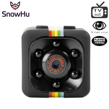 SnowHu Mini camera Newest M4 HD 1080P Camera Night Vision Mini Camcorder Micro Cameras Action Camera DV Video voice Recorder(China)