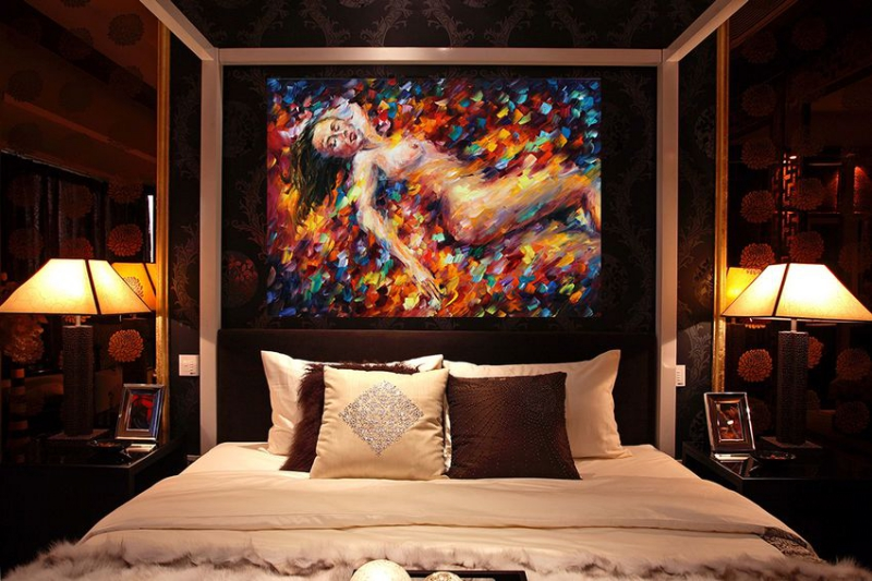 100-Hand-Painted-Sexy-Women-Nude-Body-Canvas-Oil-Paintings-Unique-Wall-Art-for-Living-Room