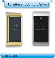 Long-term production of high quality swimming pool ZOCO electronic lock /Furniture lock, +1 bracelet card(China)