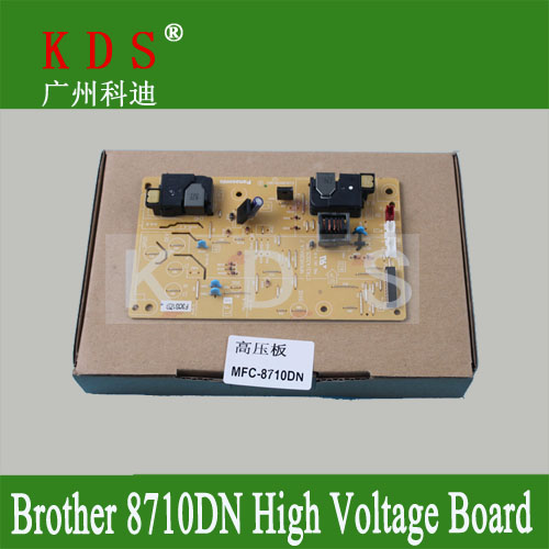 High voltage board for brother MFC-8710DN 8510 8520 8910 8810 DCP-8110 8150 8155 HL-5440 5450 5445 5470 5472 6180 6182 LV0806001<br><br>Aliexpress