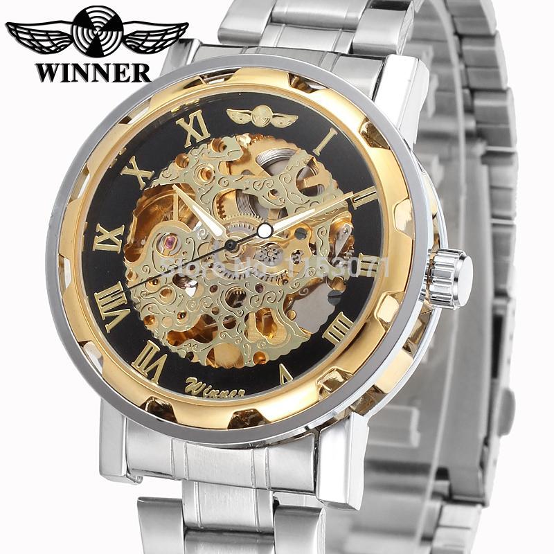 winner skeleton automatic watch price восприятие духов