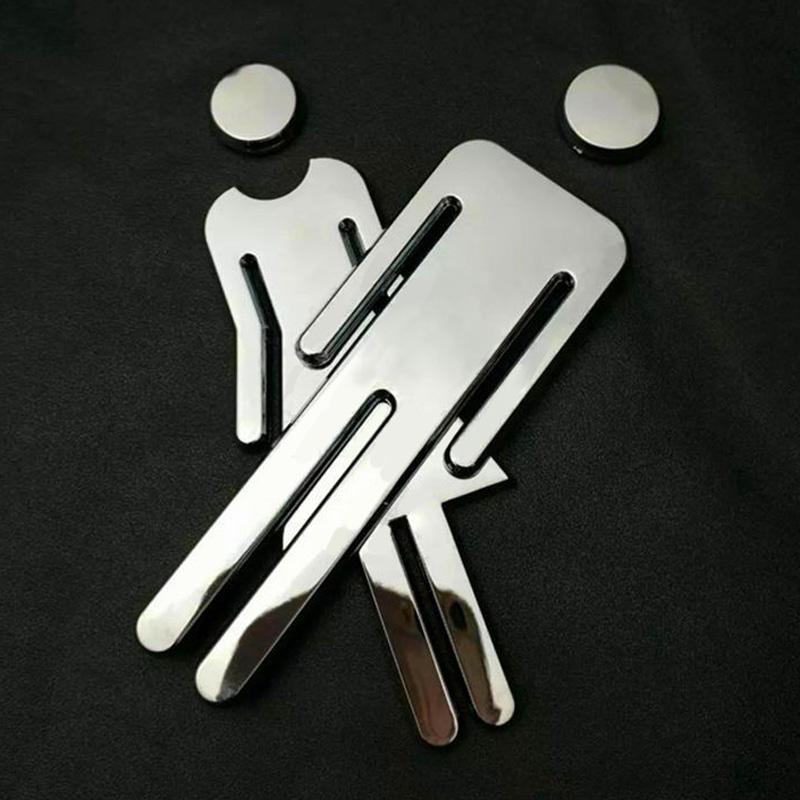 HTB1RekDqHsTMeJjSszgq6ycpFXaR Adhesive MEN WOMEN  For The Toilet Door