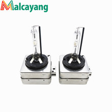 2Pieces D1S D2S D3D D2R D4S D4R 85122 4300k 6000k hid xenon headlight lamp bulb for Audi BMW Benz Lexus Mercedes Infiniti Nissan