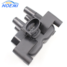 Free Shipping Auto Ignition Coil 998F12029AD 998F-12029-AD For Ford Mercury Mazda V6 FD-498