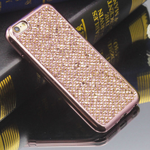 Buy Bling Luxury Fashion Soft TPU Phone Case Apple iPhone 8 Plus Case Funda Bling Phone Case Back Cover Shell 5.5 inch for $1.79 in AliExpress store