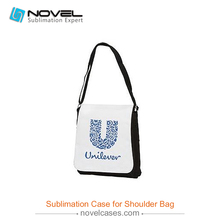 Printable Sublimation Small Shoulder Bag For Student