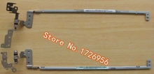 100% NEW Original laptop LCD/LED Left&Right hinges fit for Lenovo IdeaPad Z380 Z385 series notebook(China)
