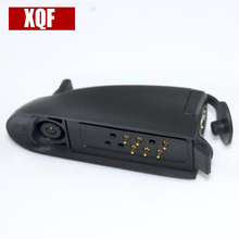 XQF Audio adapter for MOTOROLA GP328 Walkie talkie /two way CB Ham Radio