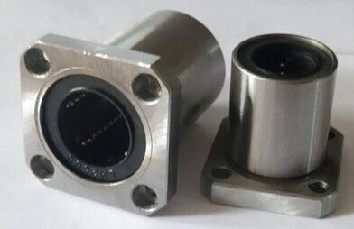 Квадрат 40 мм LMK40UU Тип Flang Линейное Отношение 40x60x80 мм