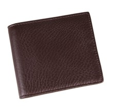 8056C Wholesale China Manufacturer JMD Genuine Cow Leather Man Wallet