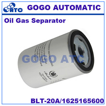 High quality Oil Gas Separator BLT-20A 1625165600 Oil filter warranty 3000 hours Screw air compressor supplies(China)