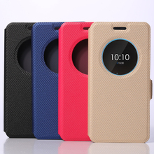 Phone cases For Lenovo ZUK Z2 5.0 inch Luxury PU Leather Ultra Thin Waterproof Cases Cover Flip kickstand Atmospheric Appearance