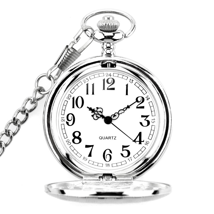 Fashion-Modern-High-Quality-Silver-Quartz-Pocket-Watch-With-Pendant-Chain-Men-Womens-Watches-Gift (1)